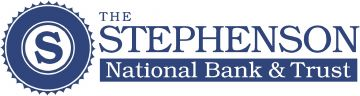 The Stephenson National Bank & Trust Photo