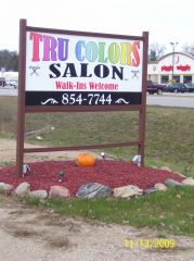 Tru Colors Salon Photo